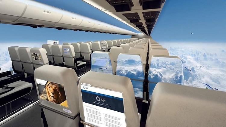 هكذا سيكون السفر عام 2050