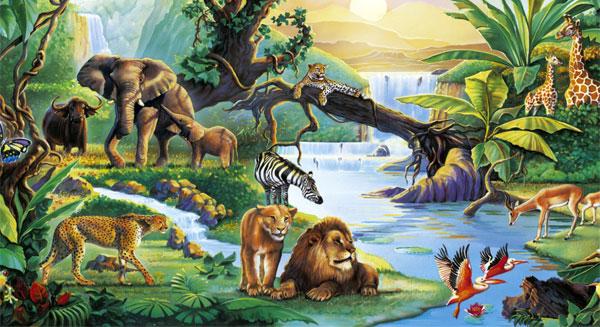 ظاهرة انقراض الكائنات الحية