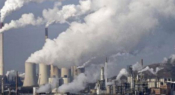 ممرات تهوية للمساعدة في مواجهة تلوث الهواء
