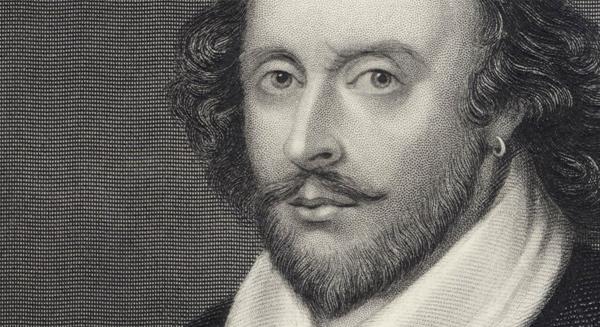 ويليام شكسبير.. الشاعر