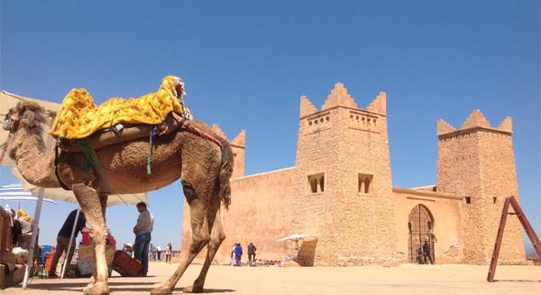 قصر ملال