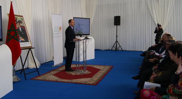 """كلمة الدكتور أحمد عبادي في لقاء الإعلان عن تنظيم """"قمة الضمائر"""" لمؤتمر """"كوب 22"""""""