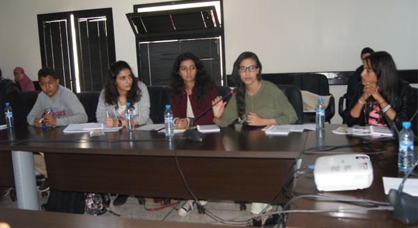 تقرير حول المناظرة الوطنية حول تفعيل أهداف التنمية المستدامة بالمغرب