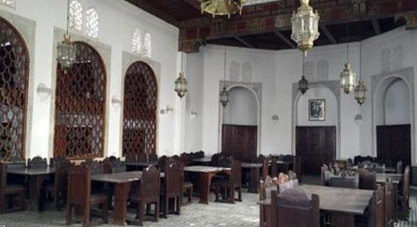 المغرب يستعد لإعادة افتتاح أقدم مكتبة في العالم