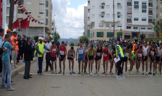 حوالي 4000 مشارك في الدورة الرابعة للسباق على الطريق لجمعية فاس سايس