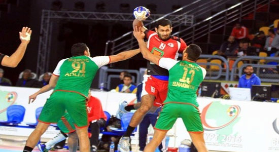 27 بلدا في بطولة إفريقية لكرة اليد بمدينة العيون