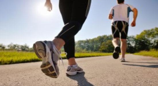 الركض يُحسن الصحة ويُقوي المناعة