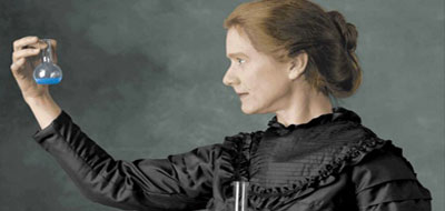 ماري كوري.. مسار متميز لامرأة متميزة