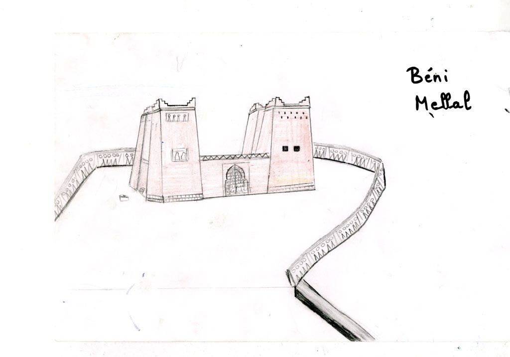 قلعة عين اسردون
