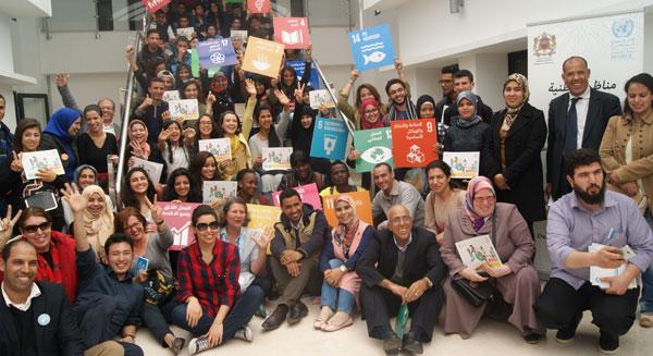 من أهداف التنمية المستدامة.. القضاء على الفقر