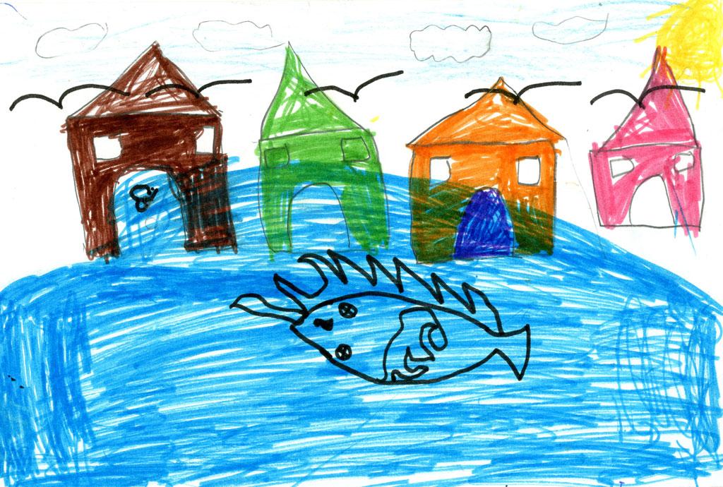 الفيضانات تهدد كوكبنا