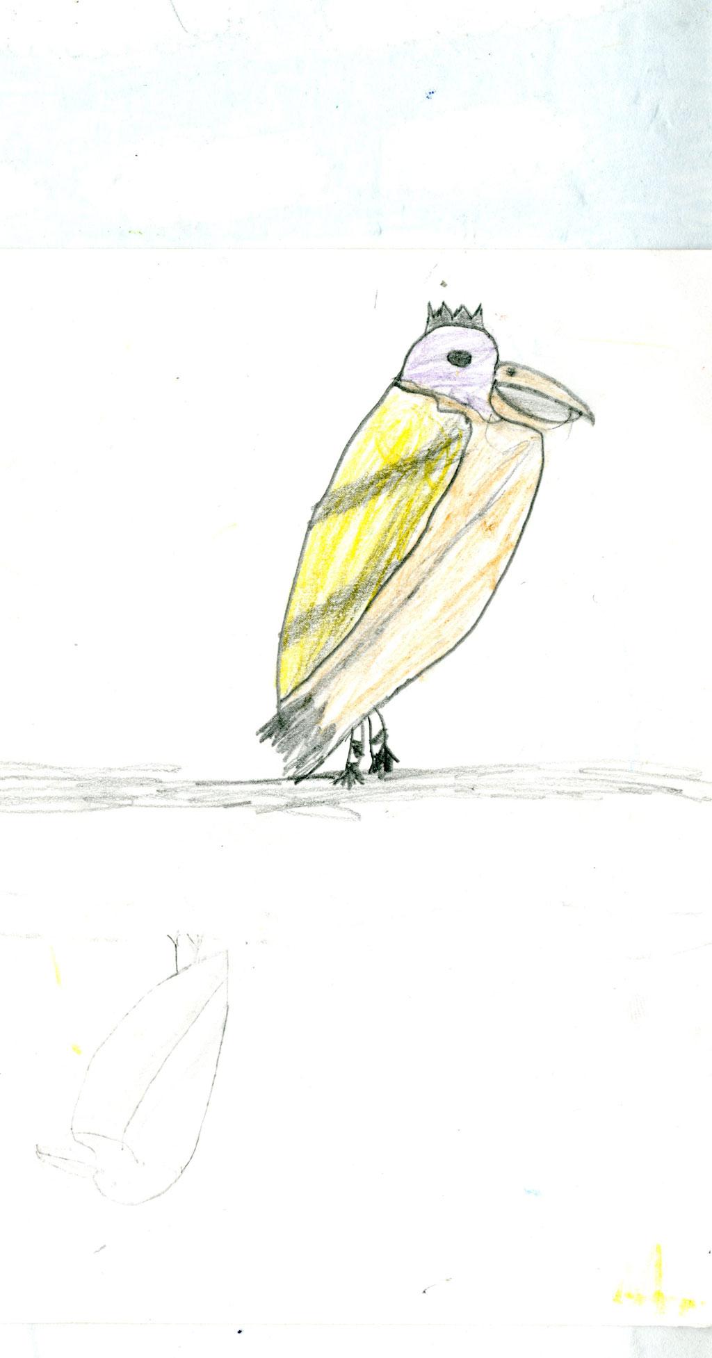 ملك العصافير