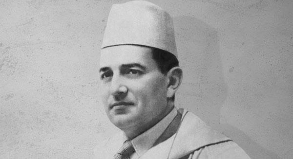 الشعب المغربي يحيي الذكرى الـ57 لوفاة جلالة المغفور له محمد الخامس بطل التحرير