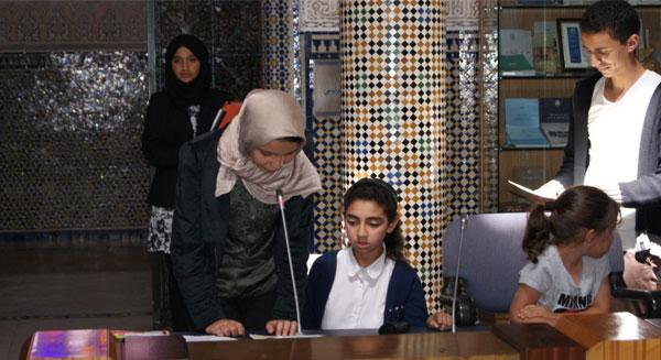 """الرابطة المحمدية للعلماء تطلق لعبتي """"فتحة وسكون"""" ولعبة """"نظيف"""" لمحاربة العنف والتطرف في صفوف الأطفال"""