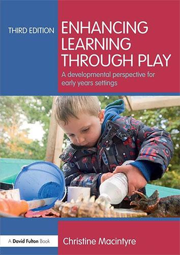 تعزيز التعلم من خلال اللعب